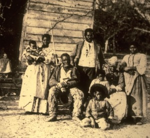 "Slavery in the Antebellum South - The ""People"""