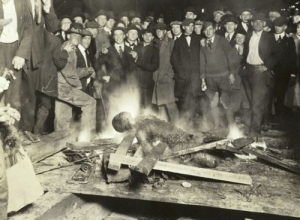 Zack Walker Coatsville PA Lynching in 1911