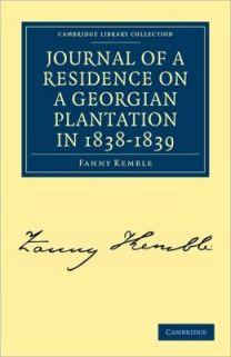 Frances Kimble - Journal