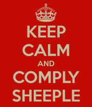 keep-calm-and-comply-sheeple