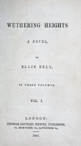 Ellis Bell