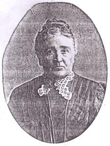 Ellen Miles Jones 1840 - 1913