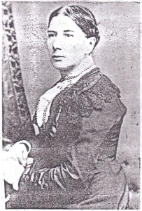 Louisa Richards Jones 1832 - 1893