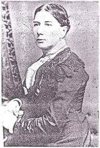 Louisa Richards Jones 1832 - 1893