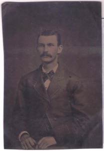 Joseph John Benn - (c) 1885